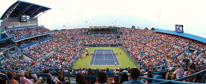 Test przed US Open. Kto wykorzysta absencję Djokovicia w Cincinnati?