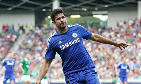 Czy kopciuszek zatrzyma Chelsea?