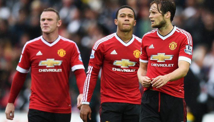 Analiza meczu: CSKA Moskwa – Manchester United