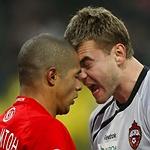 CSKA Moskwa poważnie osłabione
