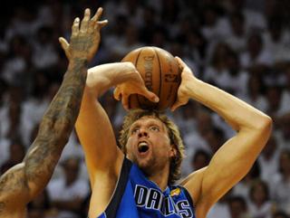 NBA: Kto obejmie prowadzenie w serii ?