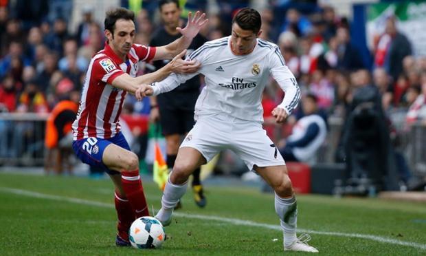 Szóste w sezonie derby Madrytu