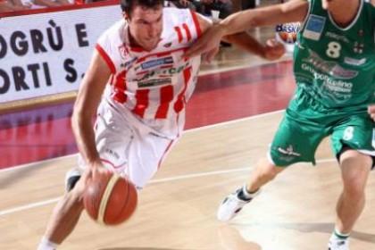Legabasket: Osłabione Armani nie da rady Pesaro?