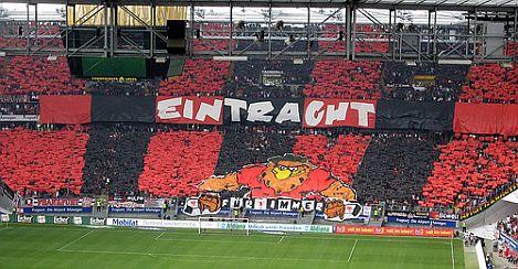 Mecz na szczycie w 2 Bundeslidze!
