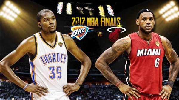 NBA: Król James wreszcie na tronie?