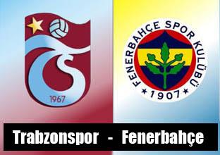 Superliga: Korespondencyjny pojedynek o tytuł między Fenerbahce, a Trabzonsporem.
