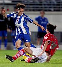 Analiza meczu: Deportivo – Valladolid