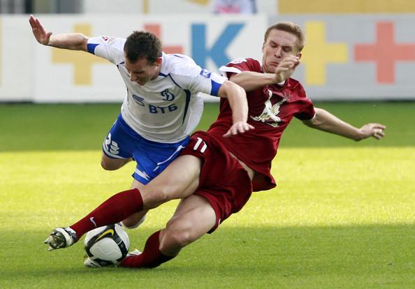 Dynamo Moskwa straci szansę na tytuł?