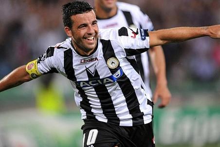 Mecz na szczycie Serie A: Udinese – Juventus