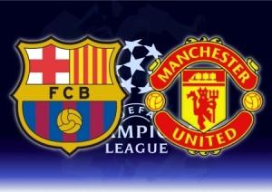 Liga Mistrzów: Gladiatorzy wystąp! Barca  –  Man Utd o prestiż i gigantyczne pieniądze!