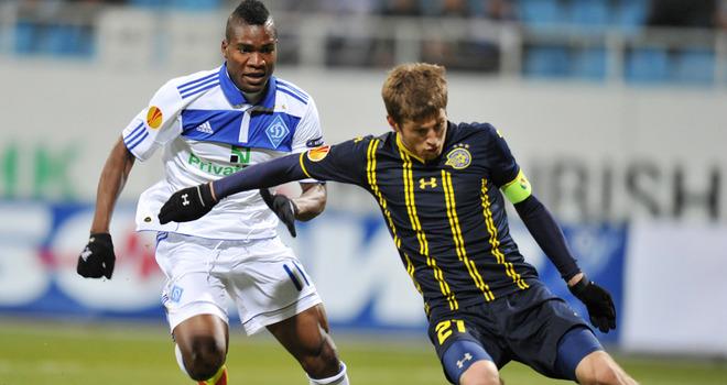 LM: Debreczyn – BATE, Feyenoord – Dynamo Kijów