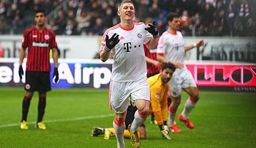 Bayern w statystykach 2-0-0?