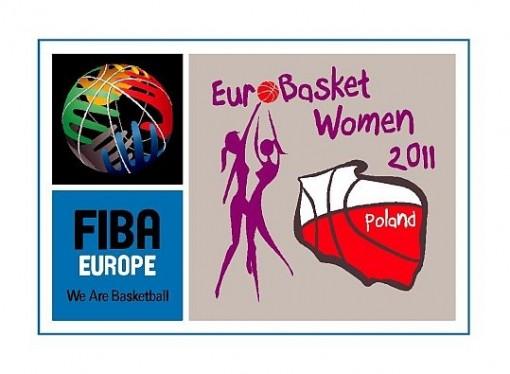 ME koszykarek: Na rozpoczęcie z Czarnogórą.