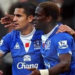 Powyżej 2.5 gola w meczu Everton – Tottenham