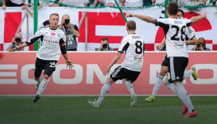 Analiza meczu : Legia Warszawa – Kukesi