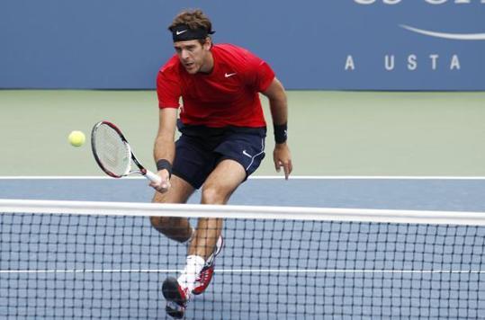 US Open: Roddick – Del Potro