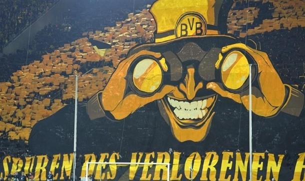 FC Augsburg – Borussia Dortmund
