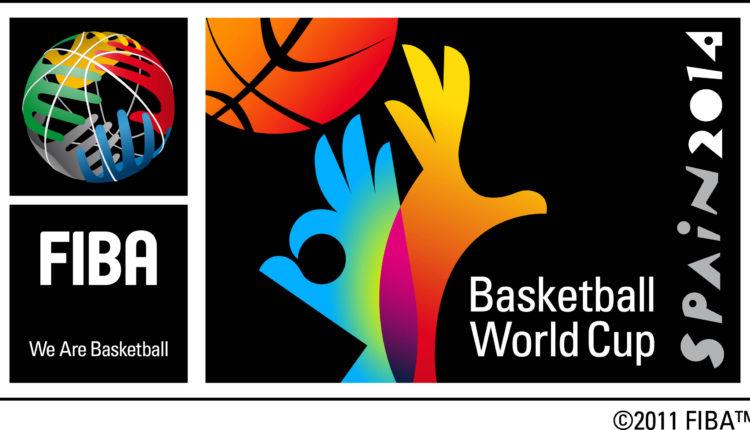 FIBA 2014 w Hiszpanii