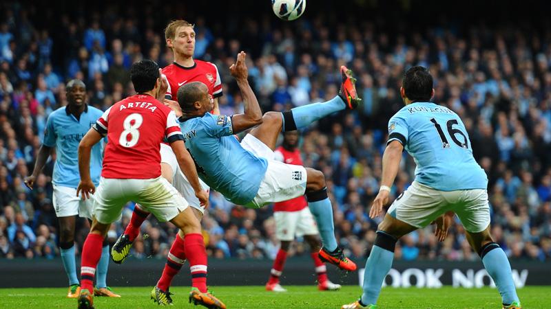 Newcastle podejmuje Manchester City.