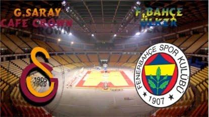 Turcja: Galatsaray vs Fenerbahce – czwarte starcie.