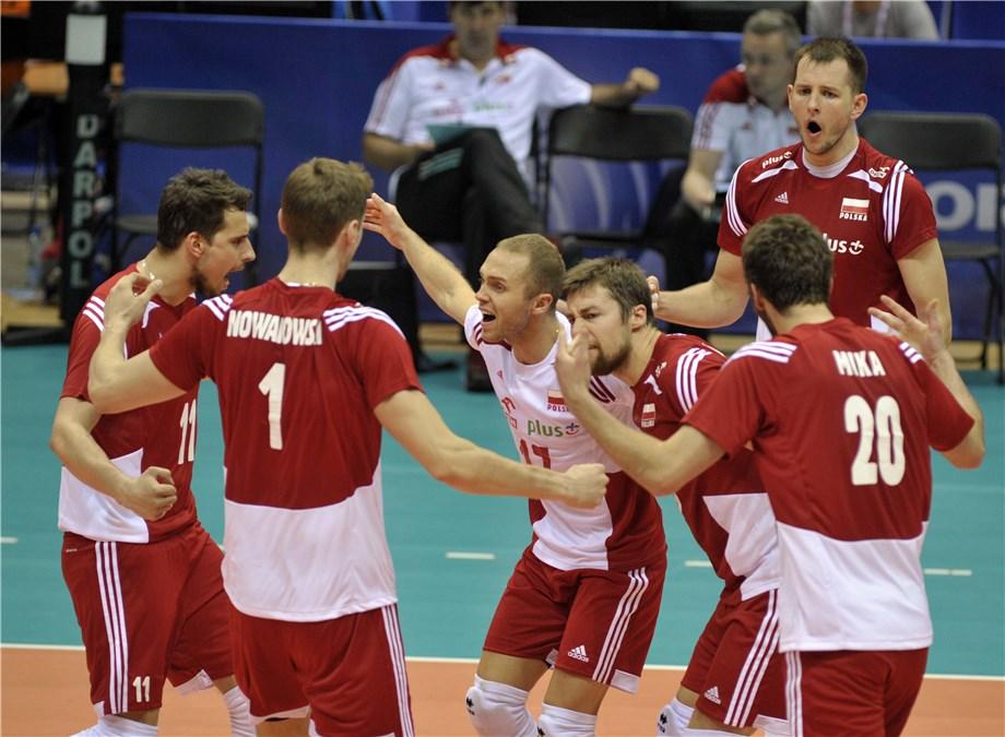 Analiza meczu : Francja – Polska