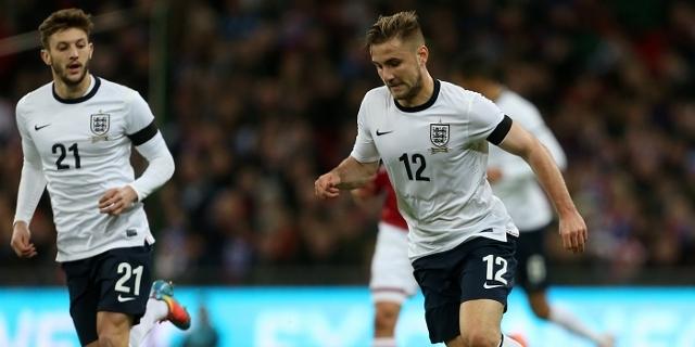 Mecz Towarzyski : Anglia – Norwegia