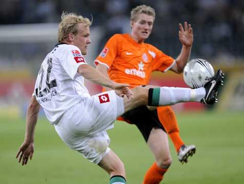 Bundesliga: Gladbach pokona beniaminka?