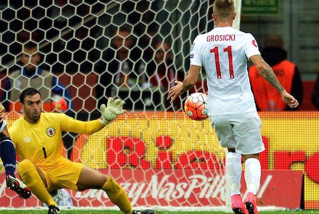 Darmowe typy bukmacherskie na mecz Polska – Armenia