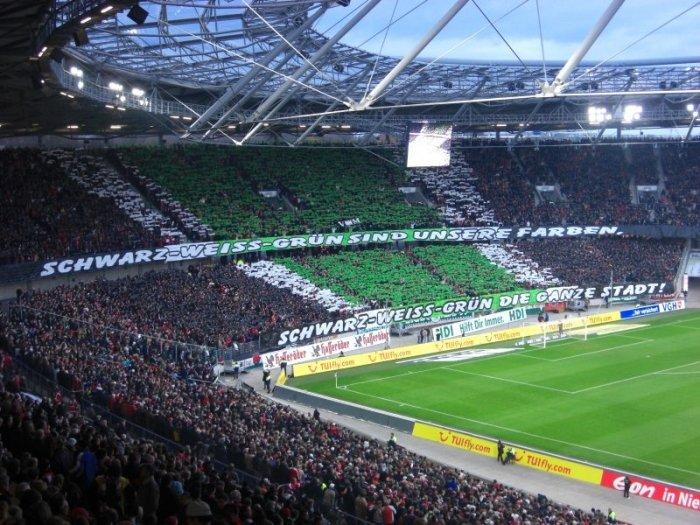 Bundesliga: Hannover – Schalke