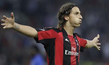 Klasyk w Lidze Mistrzów: Milan – Barcelona