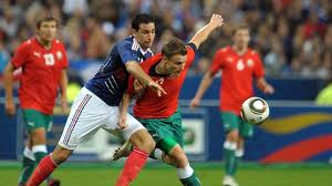 El Euro 2012: Francuzi przypieczętują awans?