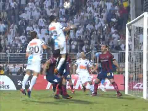 Copa Libertadores: Kto pierwszym finalistą?
