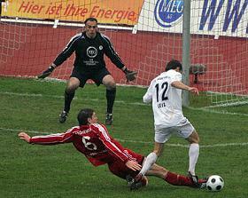 Analiza meczu: FC Ingolstadt – Holstein Kiel