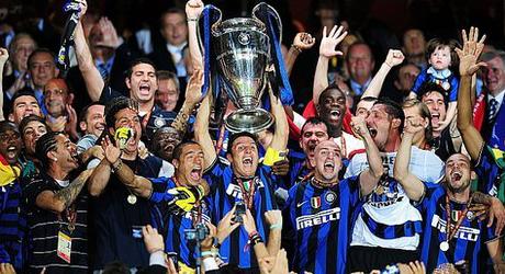 PAOK Saloniki sprawdzi Inter.