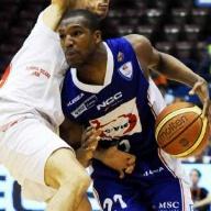 Legabasket: Cantu kontra Siena – 4 spotkanie.