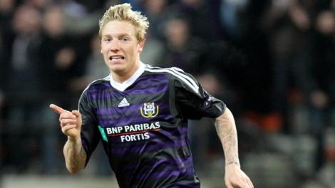 LM: Anderlecht – Ekranas