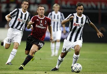 To już dziś: Juventus – Milan
