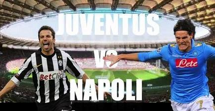 Finał Pucharu Włoch: Juventus kontra Napoli