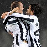 Boniek stawia na Juventus i AS Roma