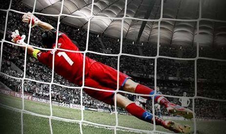 1/8 finału Euro 2016 z rzutami karnymi? Sprawdź ofertę bet365!