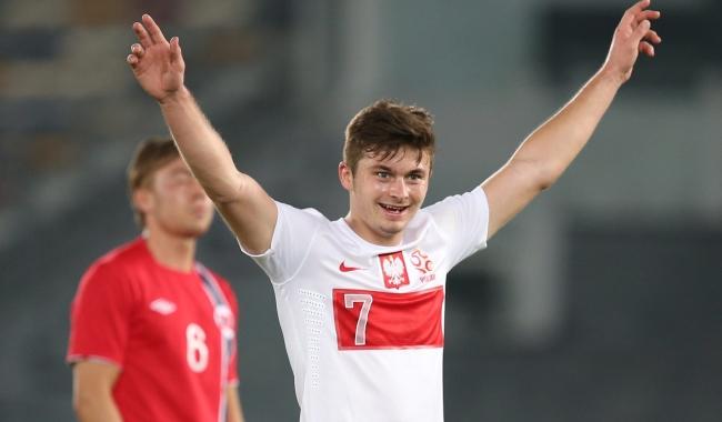 Młodzi walczą o Mistrzostwa Europy