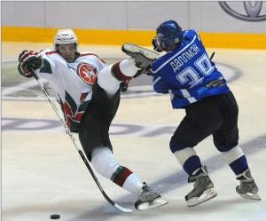 KHL: RYGA – ASTANA