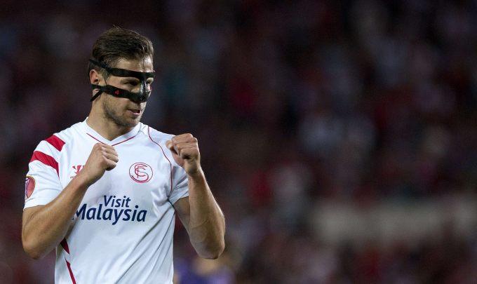 Ostatnie mecze grupowe LM; Krychowiak zatrzyma Juventus?