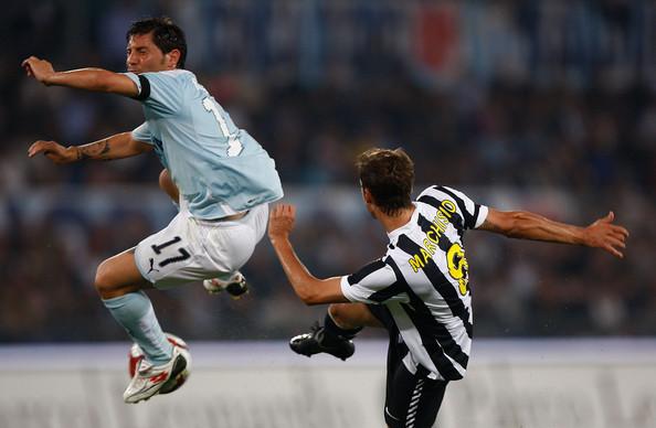 Mecz na szczycie Serie A: Lazio – Juventus