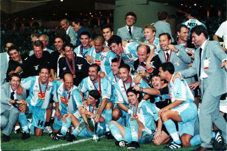 Lazio pozostanie w grze o Ligę Mistrzów?