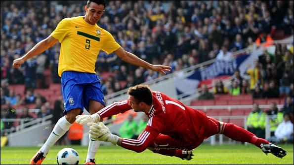 IO: Brazylia – Nowa Zelandia