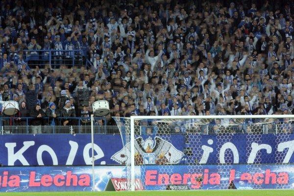 Ekstraklasa: Kolejorz awansuje do europejskich pucharów?
