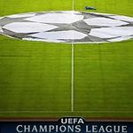 Zostało osiem wolnych miejsc w Lidze Mistrzów