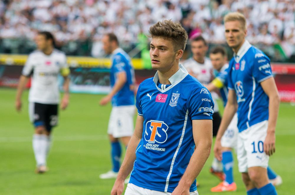 Analiza meczu : Lech Poznań – FK Sarajewo