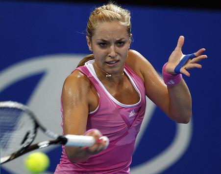 WTA Birmingam: Lisicki po raz kolejny ucieknie pod topora?